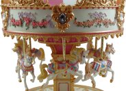 Carousels Of Distinction
