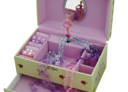 Children's Music Boxes