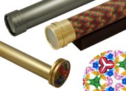 Kaleidoscopes & Teleidoscopes