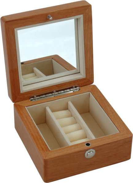 Wooden Jewellery Boxes From N J Dean Amp Co Small Wood