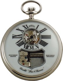 boegli pocket watch | eBay