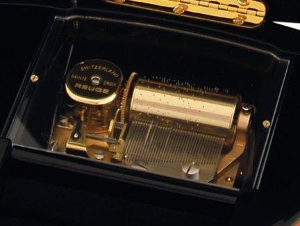 reuge swiss music box 2